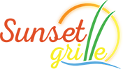 Sunset Grille at the Beach Logo